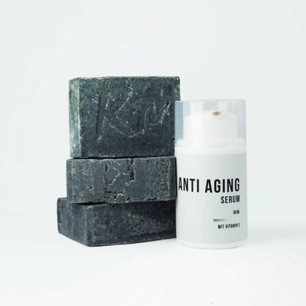 Paket perfekte Haut