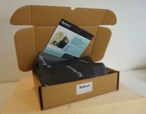 Paket von Karbonoir
