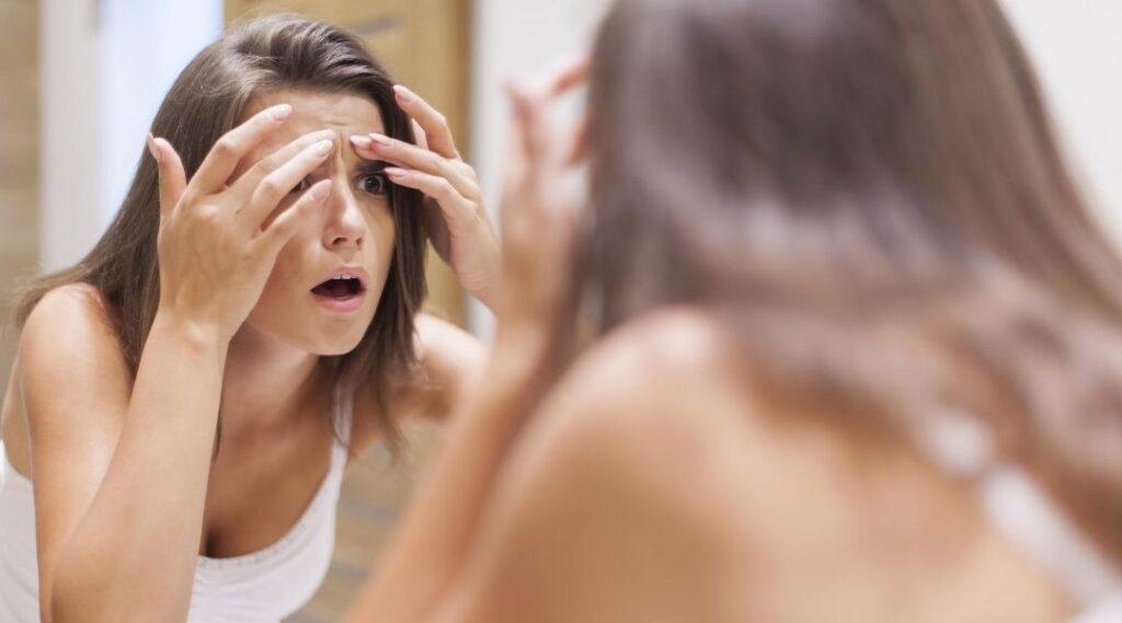 7 Tipps gegen Akne