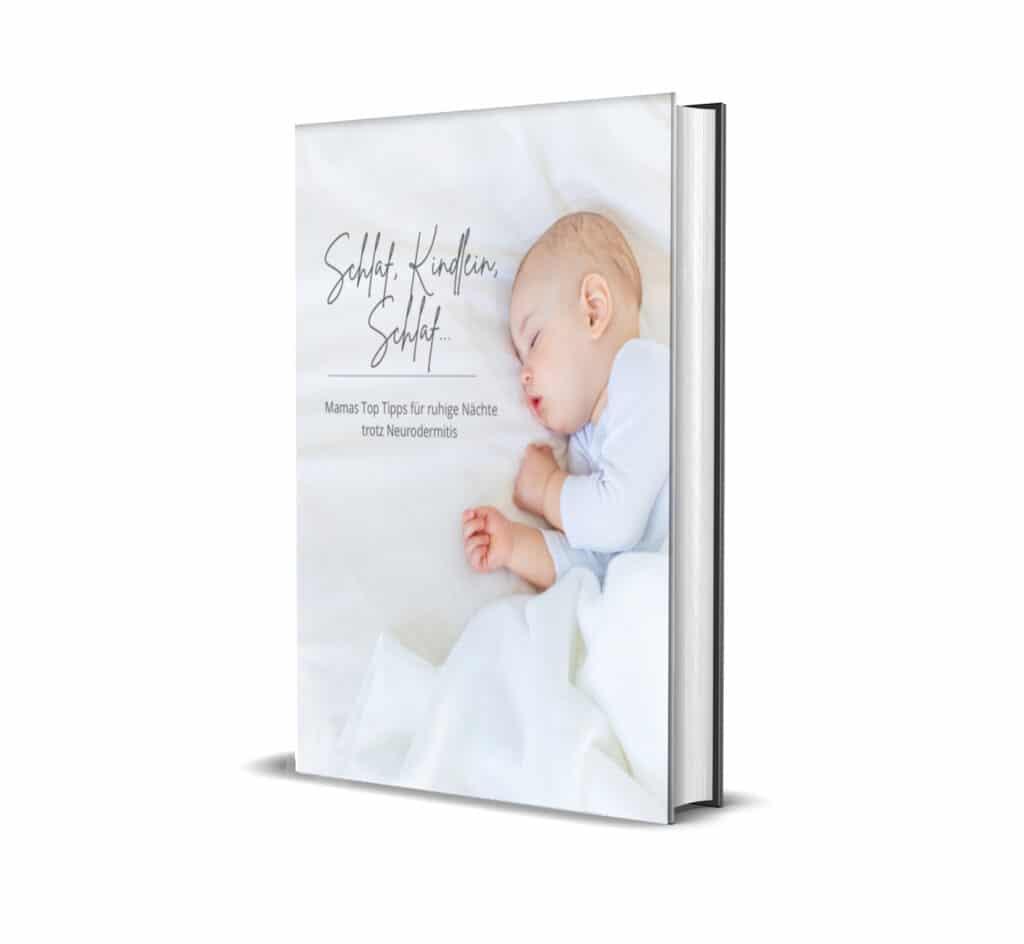 Neurodermitis Baby - gratis Ebook
