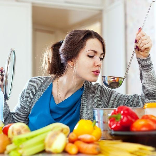 Neurodermitis Lebensmittel testen
