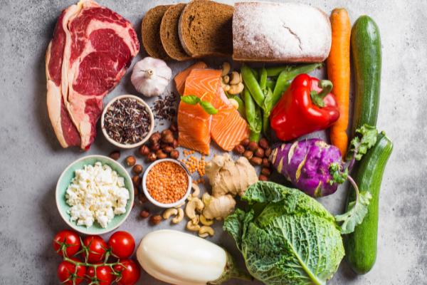 Diese 5 Lebensmittel können Neurodermitis verschlimmern